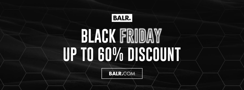BALR Black Friday korting